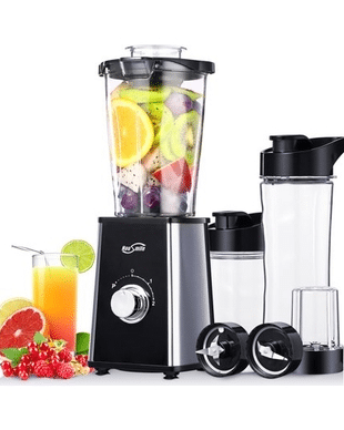 Guide For Best Smoothie Blender