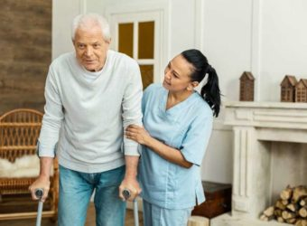 home health care services Massachusetts